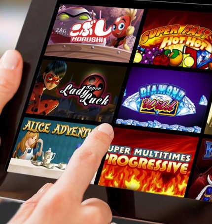 Online Casino Erklärung