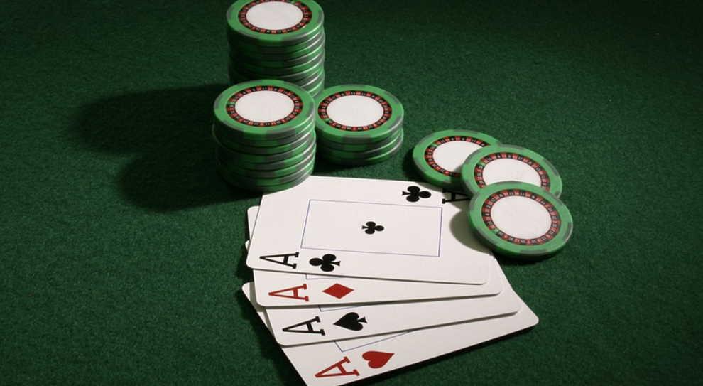 Online Casino Ohne Lizenz