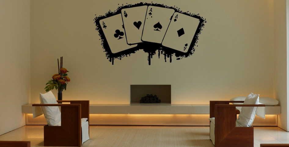 Casino-Zimmer